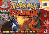 Pokemon Stadium (Nintendo 64)
